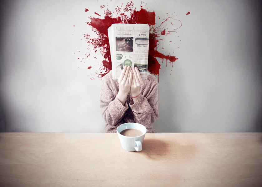 Mindblowing news. Photo: juhho/deviantart/CC