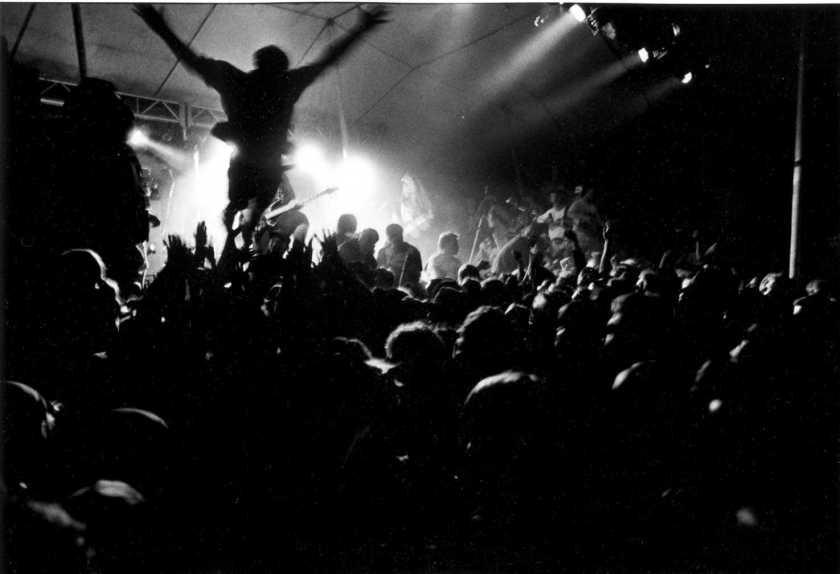 Who's your audience? Photo: davidrbanta/deviantart