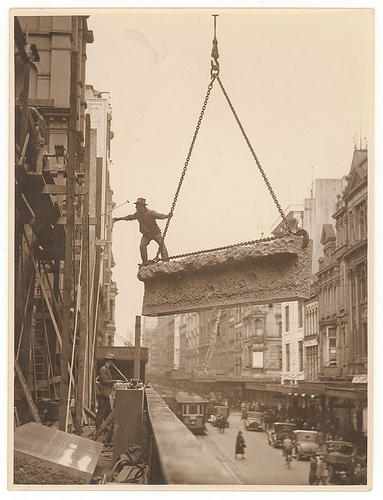 Photo: Sam Hood/State Library of NSW