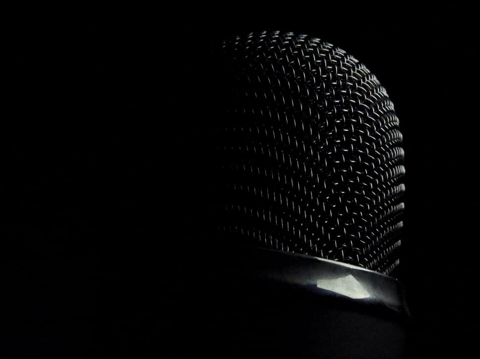 microphone-micro-recording-sound-wallpaper-preview