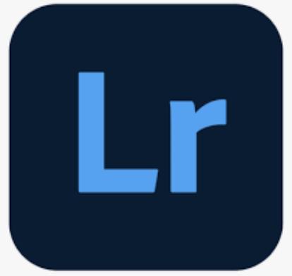 lightroom photo editing app logo